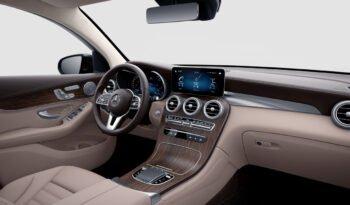 Mercedes-Benz GLC 200 4MATIC Coupé full