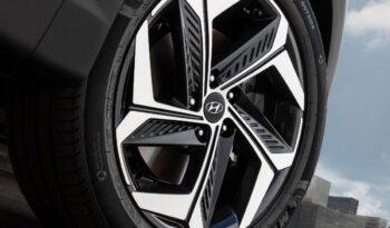 Hyundai Tucson Executive full