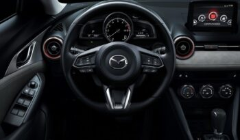 Mazda CX 3  , 2.0 SkyEnergy aut full