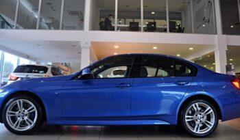 BMW Serii 3 Limuzyna 330i full