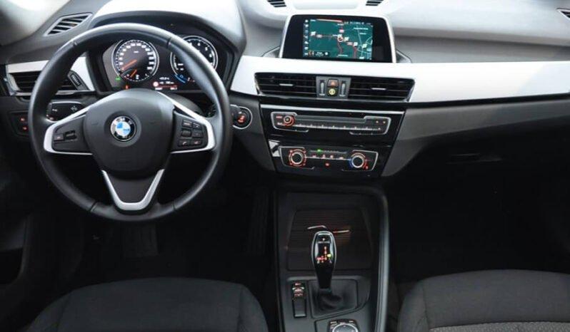 BMW X1 sDrive18i full