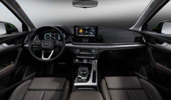 Audi Q5 40 TDI Quattro full