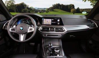 BMW X5 xDrive40i 340 KM full