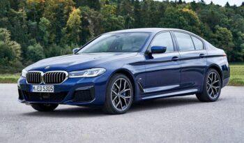 BMW seria 5 full