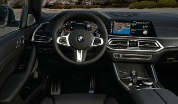 BMW X6 full