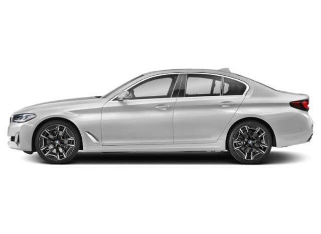 BMW 530i full