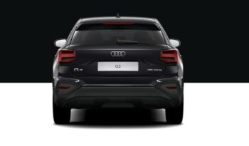 Audi Q2 TFSI S Tronic 150 KM full