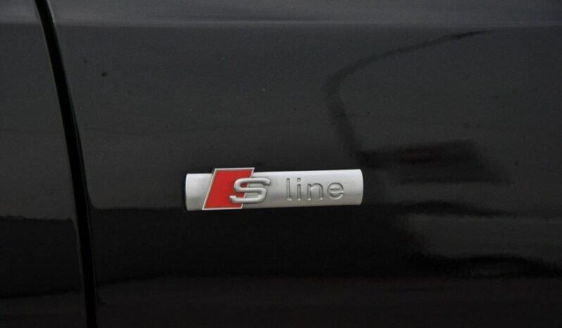 AUDI A4 2.0 TDI SLINE + QUATTRO  Virtual Cockpit full