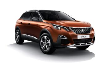 Peugeot 2008′ ALLURE PACK 1.2 PURETECH 130 KM S&S EAT8 full