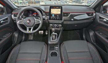 Renault Arkana full
