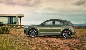 Audi Q5 S Line full