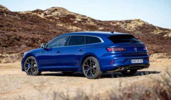 Volkswagen Arteon Shooting Brake R-Line full