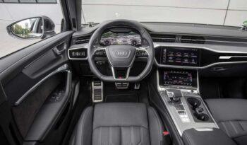 Audi A6 Avant full
